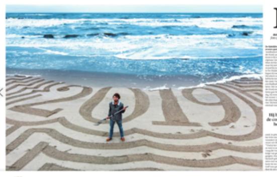 Strandharken
